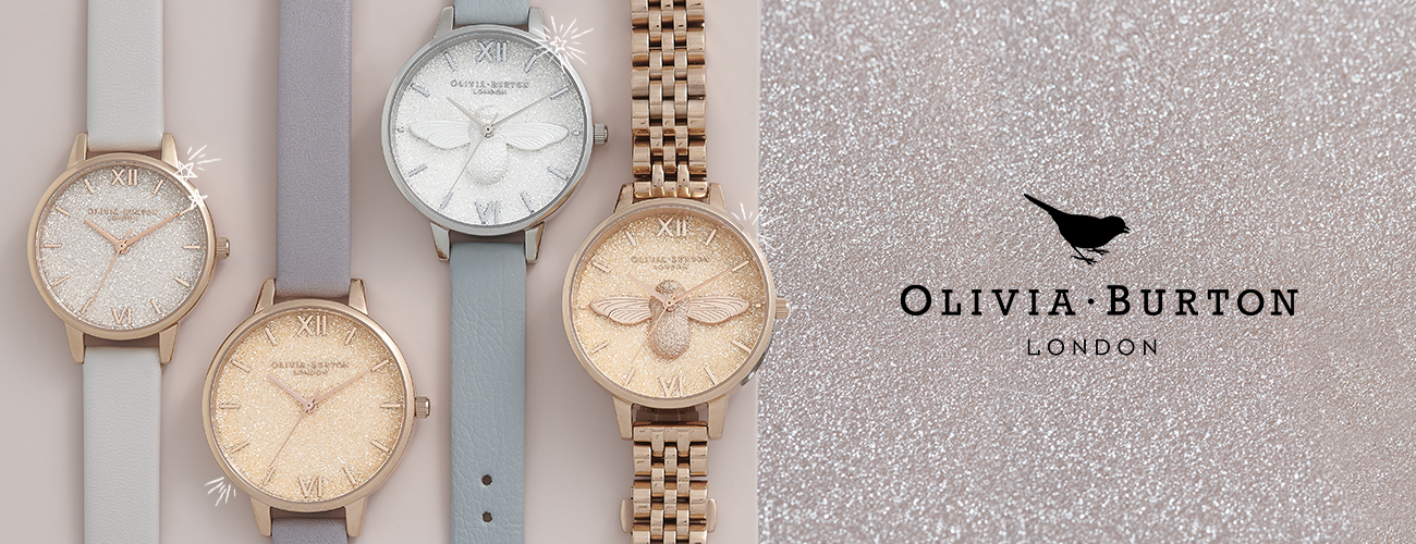 obGlitter Dial_Group Flatlay